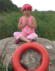 Teach meditation in Brampton