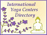 Yoga Centers Directory